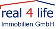 real 4 life Immobilien GmbH - real 4 life Immobilien