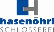Schlosserei Hasenöhrl GmbH -  Stahl- und Maschinenbau