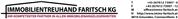 Immobilientreuhand Faritsch KG - IMMOBILIENTREUHAND FARITSCH KG