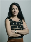 Katharina Elisabeth Albrecht-Stadler -  Kultur- und Veranstaltungsmanagement