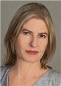 Mag. Nicole Starkel - Mag. Nicole Starkel