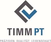 TIMM PT GmbH - CNC-Fräsen, CNC-Drehen, Kunststoffspritzguss