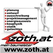 Robert Erwin Zoth - Baumeister Zoth