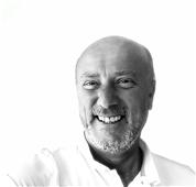 Ing. Raimund Frick, MBA MSc. - Humanenergetik