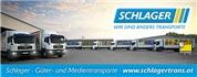 Schlager GmbH - Medien und Gütertransporte