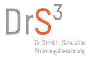 DrS3 - Strömungsberechnung und Simulation e.U. - Ingenieurbüro für Technische Physik