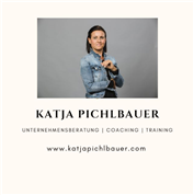 Katja Pichlbauer - Unternehmensberatung | Coaching | Training
