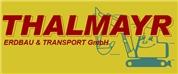 Thalmayr Erdbau- und Transport - Gesellschaft m.b.H. - www.thalmayr-erdbau.at