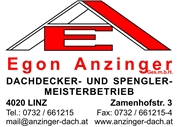 Egon Anzinger, Dachdeckerei- und Spenglerei-Gesellschaft m.b.H.