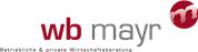Stephan Mayr - betriebliche und private Wirtschaftsberatung