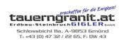 Erdbau - Steinbruch Gigler GmbH - Erdbau-Steinbruch-Gigler GesmbH