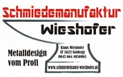 Nikolaus Wieshofer - Wieshofer Klaus Kunstschmiede