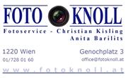 Christian Kisling -  Foto Knoll Fotoservice