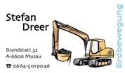 Stefan Dreer - Dreer Erdbewegung