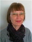 Gertrude Frantal - staatlich geprüfte Fremdenführerin