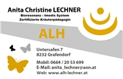 Anita Christine Lechner