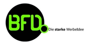 Bernhard Friedrich Deutsch - BFD eine starke Werbe!dee