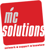 Michael Friedrich Mitterer - MCSOLUTIONS