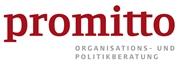 promitto organisationsberatung GmbH - Unternehmensberatung