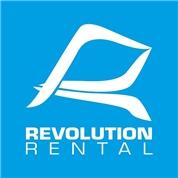 Revolution Event Service OG - REVOLUTION RENTAL
