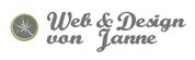 Mag. Janne Toft Andreassen -  Web & Design von Janne