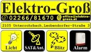 Thomas Groß - Elektro-Groß