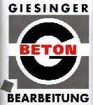 Giesinger Betonbearbeitung GmbH