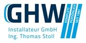GHW - Installateur GmbH - GHW Installateur GmbH
