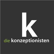 die konzeptionisten Gesellschaft mbH -  die konzeptionisten GmbH