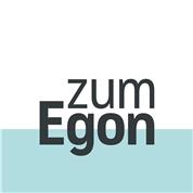 Dominik Andreas Krotscheck -  zumEgon - Kreativbüro