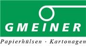 Fidel Gmeiner Gesellschaft mbH & Co KG - Herstellung von Papierhülsen, - rohren und -kernen