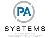 PA Systems GmbH - PA Systems