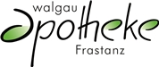 Walgau Apotheke - Mag. Tobias Gut e.U. - Walgau-Apotheke & Bittschwamms Produkte