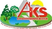 AKS Gartengestaltung GmbH.