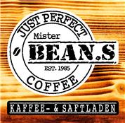 Benjamin Anderlik - Mister BEAN.S | Kaffee- & Saftladen