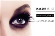 Julia Hrdina -  Make-Up Artist