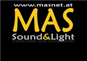 Andreas Lorenz - MAS Sound&Light