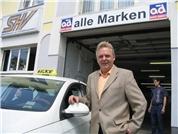 WIT - KFZ Fachbetriebe e.Gen. - AD Autodienst, Alle Marken, Lackiererei, Spenglerei