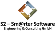 S2 - Sm@rter Software Engineering & Consulting GmbH
