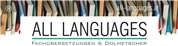 All Languages Alice Rabl GmbH - All Languages