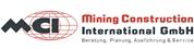 MCi Mining Construction international GmbH - Technisches Büro für Bergwesen, Erdbau, Demontagen, Abbrucharbeiten, Handel mit Bergbautechnik
