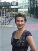 Mag. Biljana Mraković -  Fremdenführerin / Austria guide