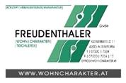 Tischlerei Freudenthaler GmbH - WOHNCHARAKTER
