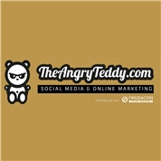 Friedacon Online Consulting e.U. - TheAngryTeddy.com   Social Media & Online Marketing