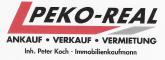 Peter Koch - PEKO-Real