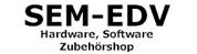 Ing. Thomas Zöchling - SEM-EDV Ing. Thomas R. Zöchling Hardware, Software, und EDV Zubehör.