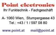 POINT electronics e.U. - Ihr Funktechnik - Fachgeschäft