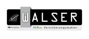 WALSER Versicherungsmakler GmbH -  Versicherungsmakler und Berater in Versicherungsangelegenheiten