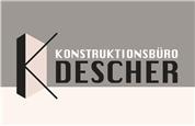 Yannick Rouven Descher -  Konstruktionsbüro Ing. Yannick Descher