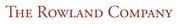 THE ROWLAND COMPANY Strategy Consulting GmbH -  The Rowland Company